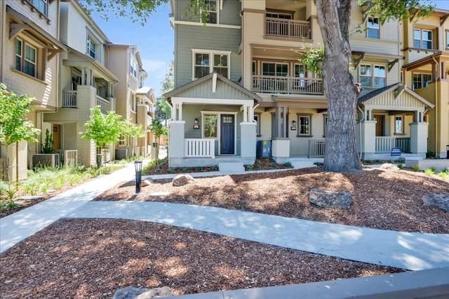 261 Calderon Ave, Mountain View, CA 94041 (#ML81849468) :: Paymon Real Estate Group