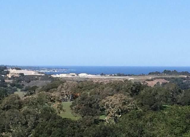 8390 Monterra Views (Lot 153), Monterey, CA 93940 (#ML81849475) :: Schneider Estates