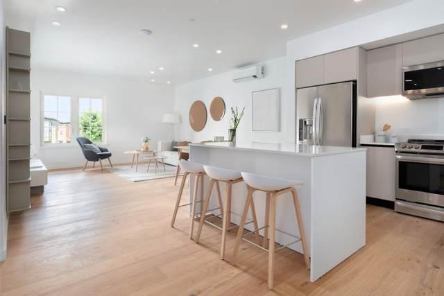 1501 Cherry 206, San Carlos, CA 94070 (#ML81849479) :: The Sean Cooper Real Estate Group