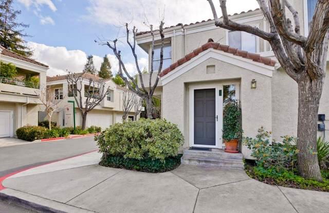 547 Quailbrook Ct, San Jose, CA 95110 (#ML81849487) :: The Kulda Real Estate Group