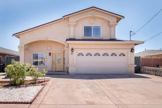 36615 Munyan St, Newark, CA 94560 (#ML81849490) :: Paymon Real Estate Group