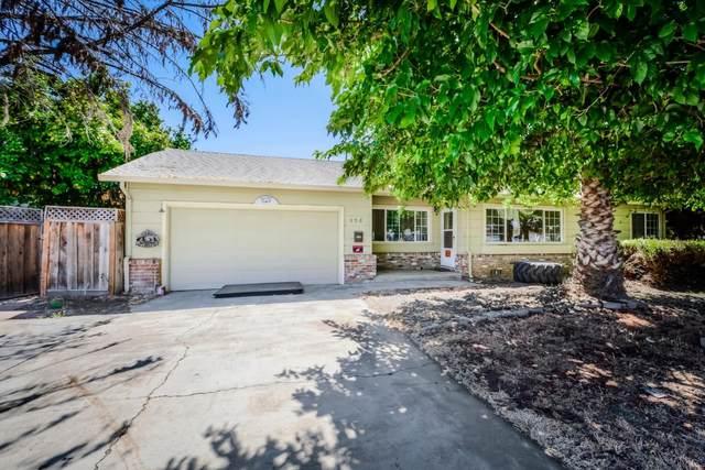 358 S Monroe St, San Jose, CA 95128 (#ML81849493) :: Paymon Real Estate Group