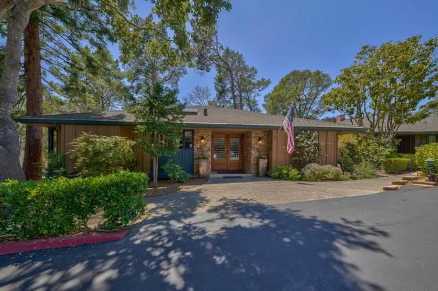 159 Del Mesa Carmel 159, Carmel Valley, CA 93923 (#ML81849495) :: RE/MAX Gold