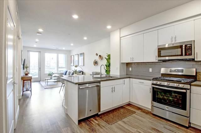 5933 Sunstone Dr 309, San Jose, CA 95123 (#ML81849512) :: Paymon Real Estate Group