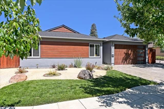 2719 Carolina Ave, Redwood City, CA 94061 (#ML81849515) :: Paymon Real Estate Group