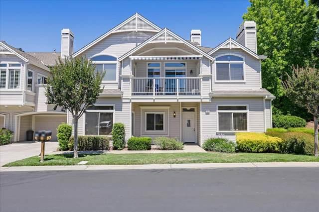 7822 Prestwick Cir, San Jose, CA 95135 (#ML81849524) :: Strock Real Estate