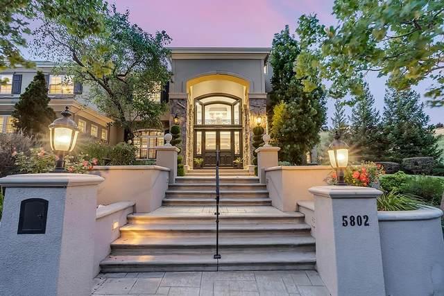 5802 Country Club Pkwy, San Jose, CA 95138 (#ML81849527) :: Strock Real Estate