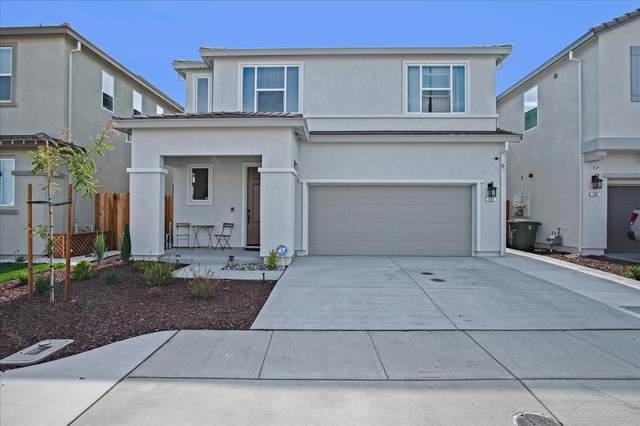 521 Gabriele Ct, Hollister, CA 95023 (#ML81849529) :: The Realty Society