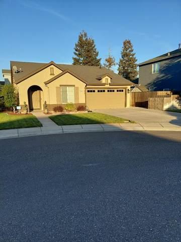 5706 Dainty Ct, Riverbank, CA 95367 (#ML81849536) :: The Goss Real Estate Group, Keller Williams Bay Area Estates