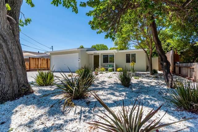 1817 Doane Ave, Mountain View, CA 94043 (#ML81849537) :: Paymon Real Estate Group