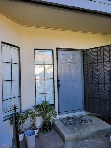 245 Kenbrook Cir 105, San Jose, CA 95111 (#ML81849541) :: The Realty Society