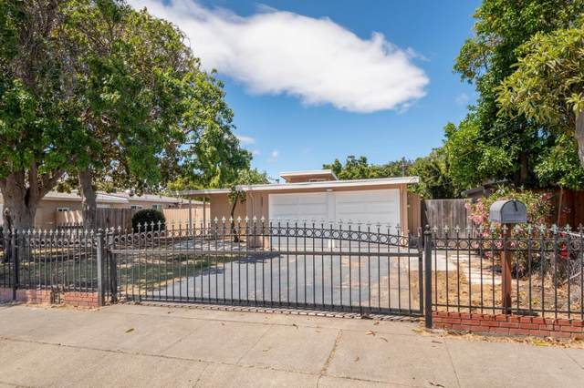 2893 Illinois St, East Palo Alto, CA 94303 (#ML81849557) :: The Kulda Real Estate Group