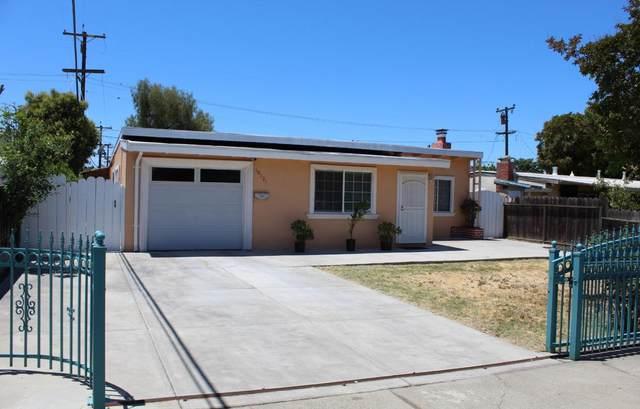 10121 Torrance Ave, San Jose, CA 95127 (MLS #ML81849559) :: Compass