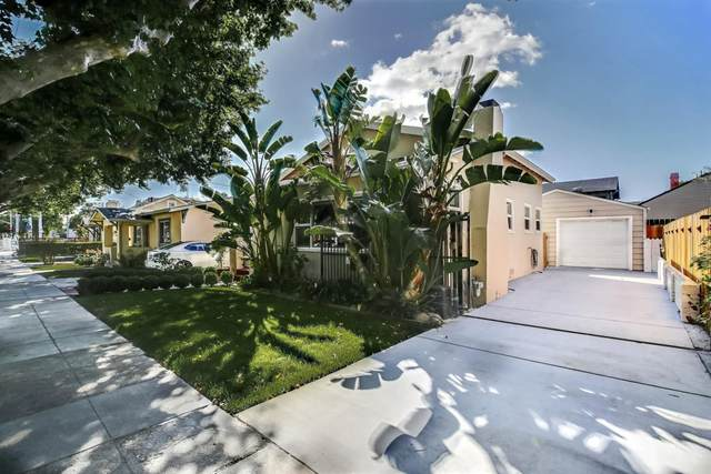 19 E Younger Ave, San Jose, CA 95112 (#ML81849560) :: The Realty Society
