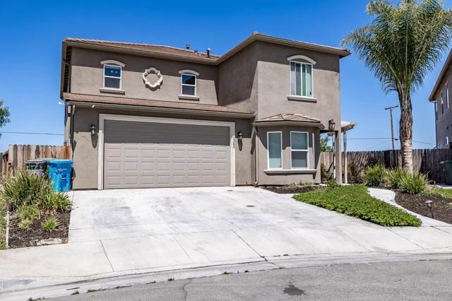 1360 Marilyn Ct, Hollister, CA 95023 (#ML81849565) :: The Realty Society