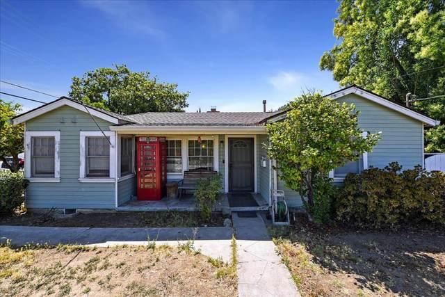 1149 Empey Way, San Jose, CA 95128 (#ML81849567) :: Strock Real Estate