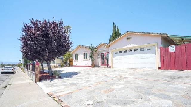 407 Dixon Rd, Milpitas, CA 95035 (#ML81849568) :: The Kulda Real Estate Group