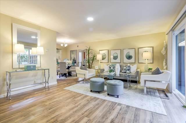 224 Red Oak Dr P, Sunnyvale, CA 94086 (#ML81849574) :: Strock Real Estate