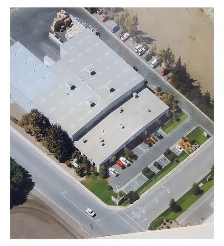 398 E San Antonio Dr, King City, CA 93930 (#ML81849583) :: Robert Balina | Synergize Realty