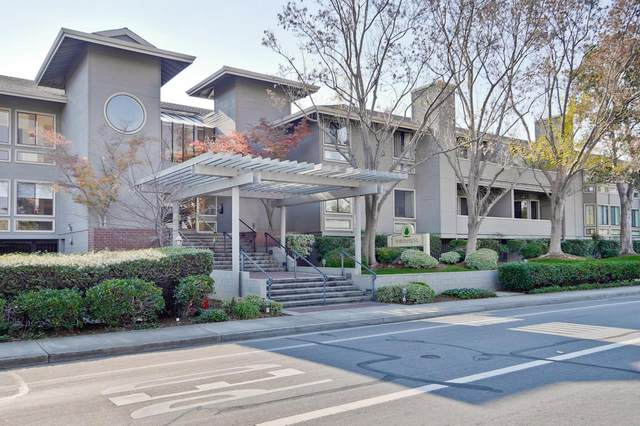 22330 Homestead Rd 301, Cupertino, CA 95014 (#ML81849586) :: The Realty Society