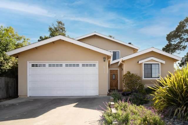621 Parcel St, Monterey, CA 93940 (MLS #ML81849587) :: Compass