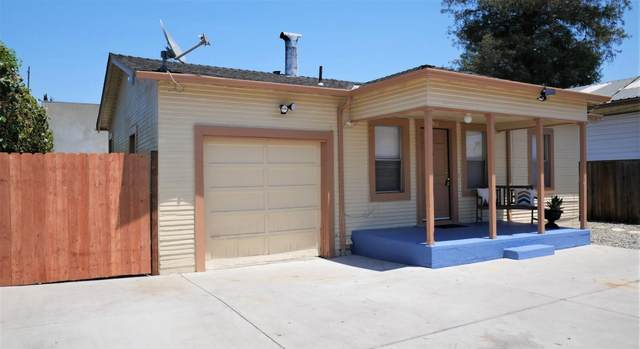 2911 Crocker Ave, Redwood City, CA 94063 (#ML81849596) :: Paymon Real Estate Group