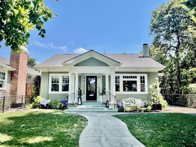 1254 Shasta Ave, San Jose, CA 95126 (#ML81849598) :: The Realty Society