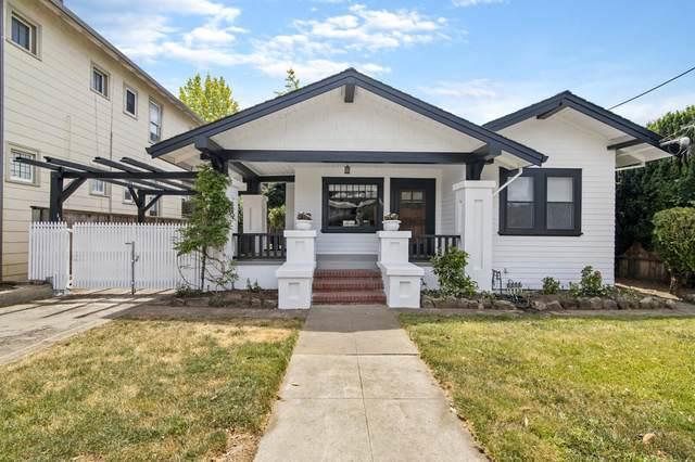 307 N San Mateo Dr, San Mateo, CA 94401 (#ML81849606) :: The Gilmartin Group