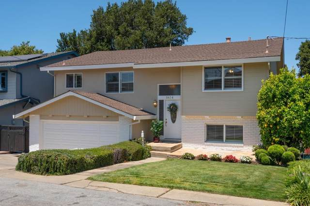1934 Bayview Ave, Belmont, CA 94002 (#ML81849612) :: The Goss Real Estate Group, Keller Williams Bay Area Estates