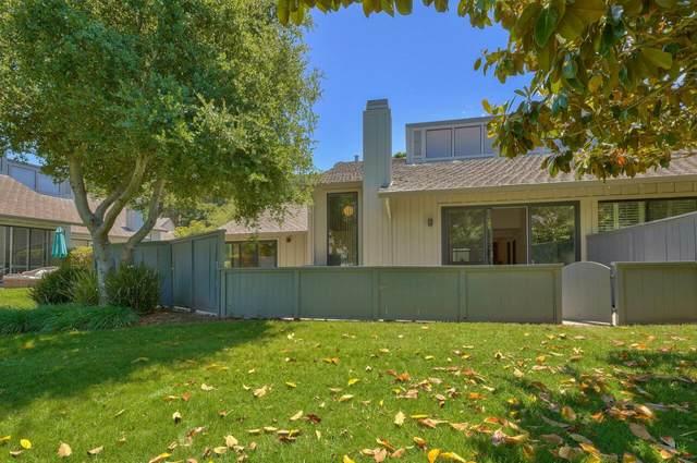 28079 Barn Way, Carmel, CA 93923 (#ML81849620) :: Real Estate Experts