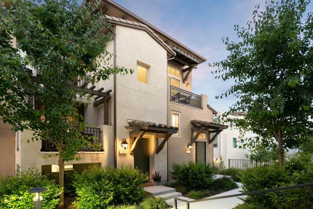 186 William Manly St 6, San Jose, CA 95136 (#ML81849630) :: The Realty Society