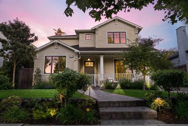 2215 Hillside Dr, Burlingame, CA 94010 (#ML81849632) :: The Kulda Real Estate Group