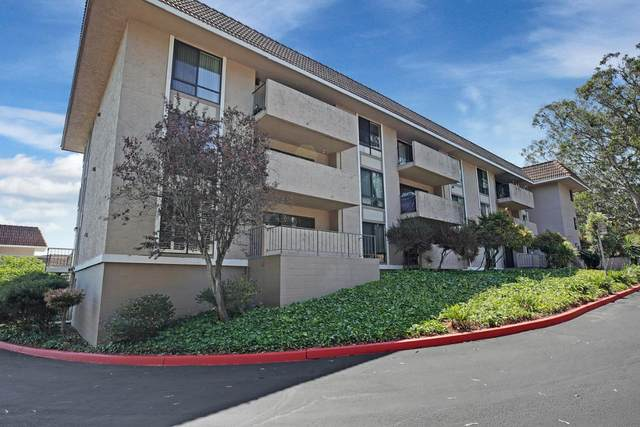 1031 Cherry Ave 57, San Bruno, CA 94066 (#ML81849636) :: The Kulda Real Estate Group