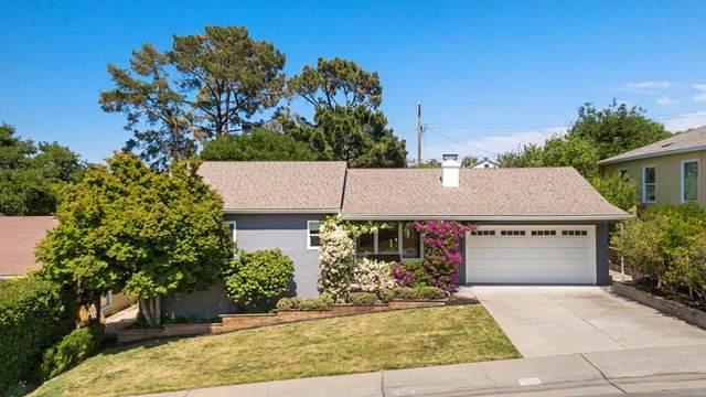 3705 Southwood Ave, San Mateo, CA 94403 (#ML81849643) :: Paymon Real Estate Group