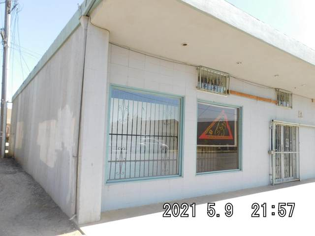 136 Dixi St, Soledad, CA 93960 (#ML81849647) :: Olga Golovko