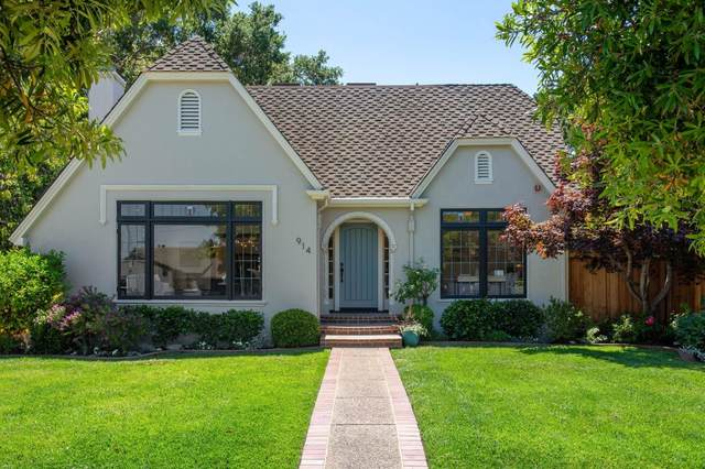 914 Rosewood Dr, San Mateo, CA 94401 (#ML81849648) :: The Kulda Real Estate Group