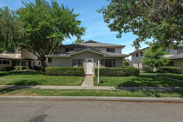 325 N 3rd St 1, Campbell, CA 95008 (#ML81849653) :: RE/MAX Gold