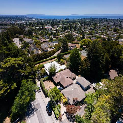 655 High St, Santa Cruz, CA 95060 (#ML81849662) :: The Gilmartin Group