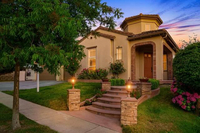 4706 Silver Ranch Pl, San Jose, CA 95138 (#ML81849663) :: Strock Real Estate