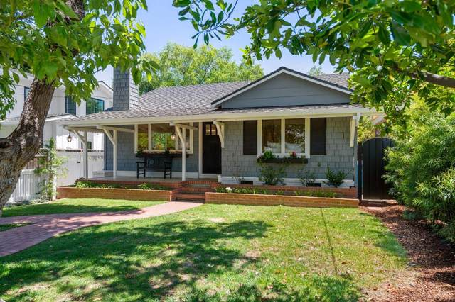 2065 Sterling Ave, Menlo Park, CA 94025 (#ML81849664) :: Paymon Real Estate Group