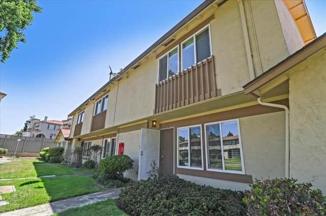 4037 Caribbean Cmn, Fremont, CA 94555 (#ML81849669) :: Paymon Real Estate Group