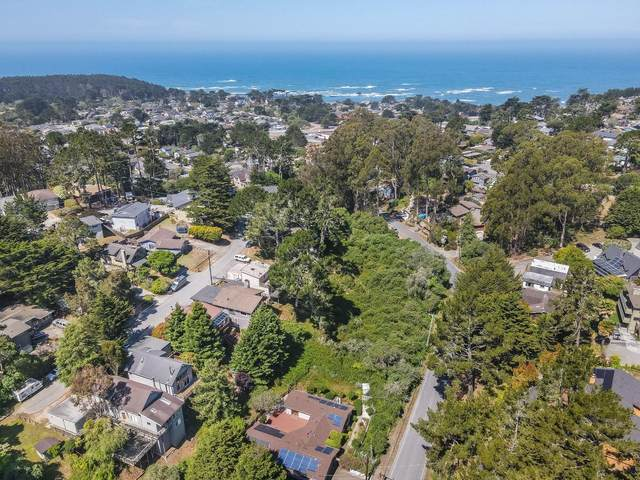 0 Sunshine Valley, Moss Beach, CA 94038 (#ML81849693) :: The Kulda Real Estate Group