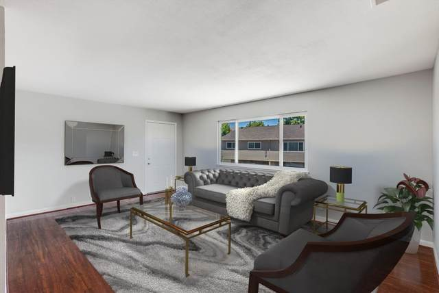 364 San Miguel Ct 4, Milpitas, CA 95035 (#ML81849695) :: The Kulda Real Estate Group