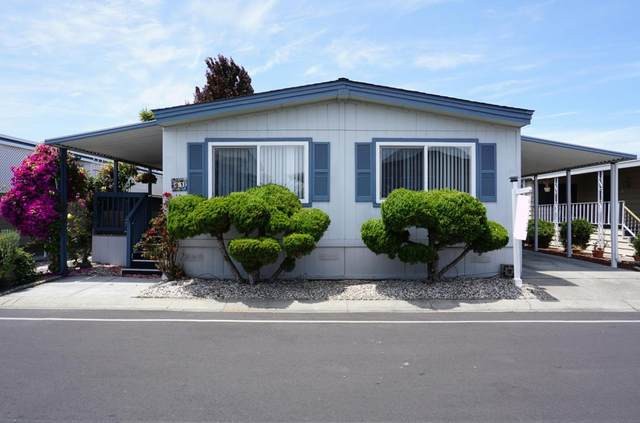 1225 Vienna Dr 61, Sunnyvale, CA 94089 (#ML81849697) :: The Kulda Real Estate Group