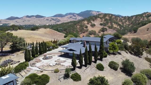0 Brodia Way, Walnut Creek, CA 94598 (#ML81849707) :: Real Estate Experts