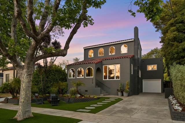519 Francisco Dr, Burlingame, CA 94010 (#ML81849717) :: The Kulda Real Estate Group