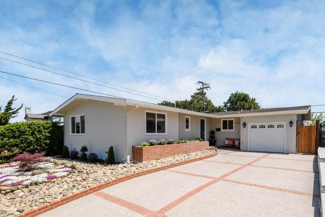 2837 Sunset Ter, San Mateo, CA 94403 (#ML81849720) :: Paymon Real Estate Group
