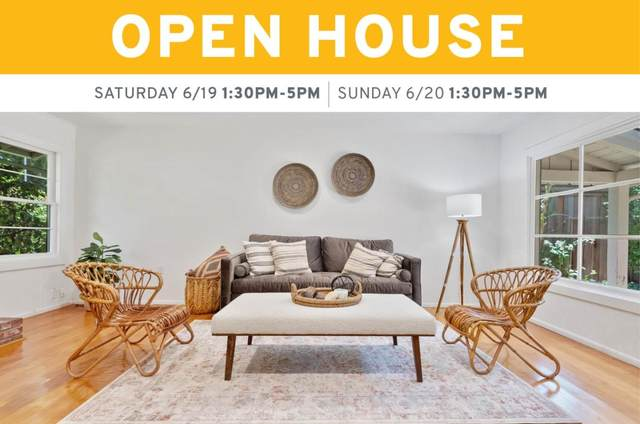 20470 Williams Ave, Saratoga, CA 95070 (#ML81849726) :: The Goss Real Estate Group, Keller Williams Bay Area Estates