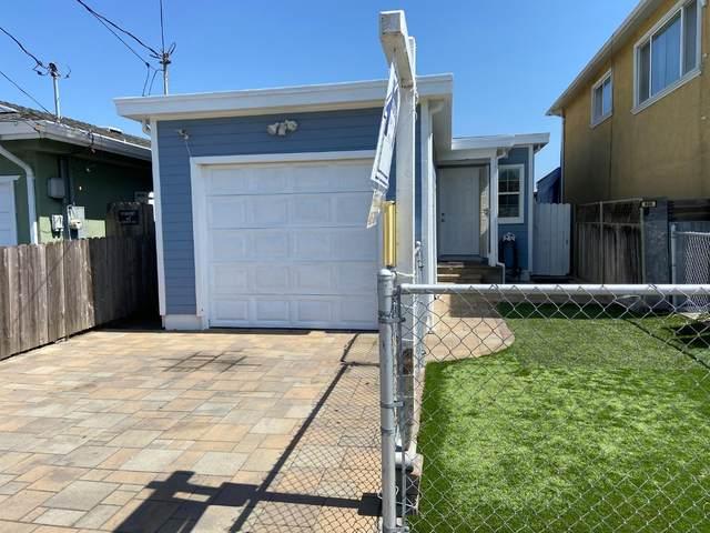 935 Trenton Blvd, San Pablo, CA 94806 (#ML81849729) :: Real Estate Experts