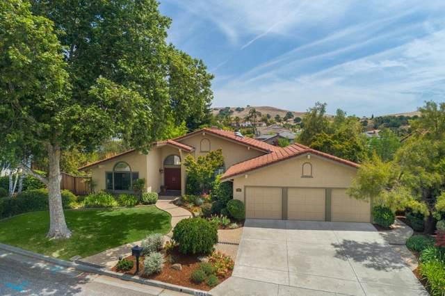 6425 Grand Meadow Ln, San Jose, CA 95135 (#ML81849736) :: Strock Real Estate